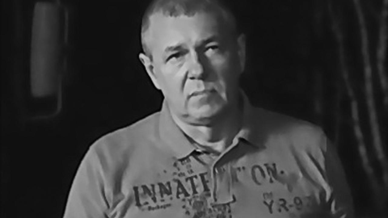 Умер актер сериала «Глухарь»