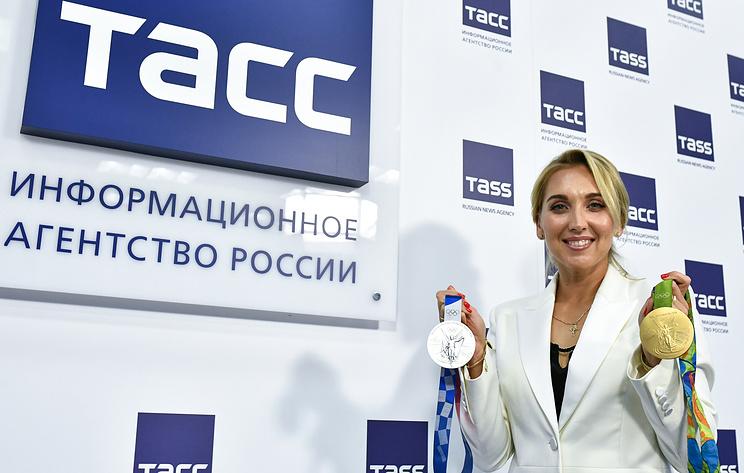 Неизвестные украли олимпийские медали из дома теннисистки Елены Весниной в Подмосковье