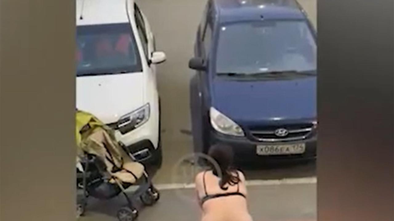 СК заинтересовался замерзшим в Челябинске пятилетним ребенком