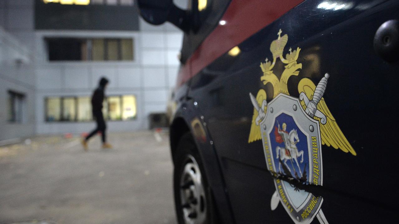 Подозреваемый в побоях россиянин задушил десятимесячного ребенка