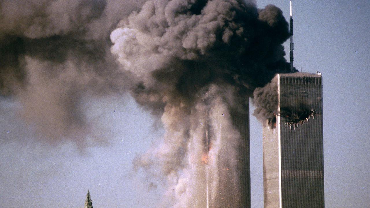 ФБР опубликовало первый рассекреченный документ по терактам 11 сентября