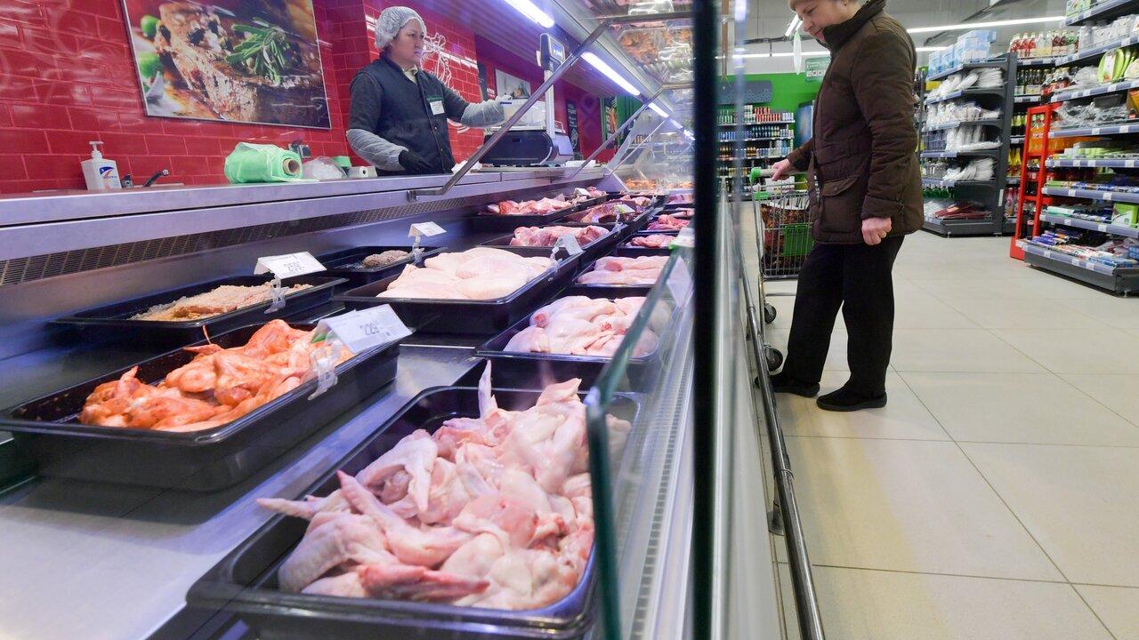 Юрист объяснил порядок действий при покупке некачественных продуктов