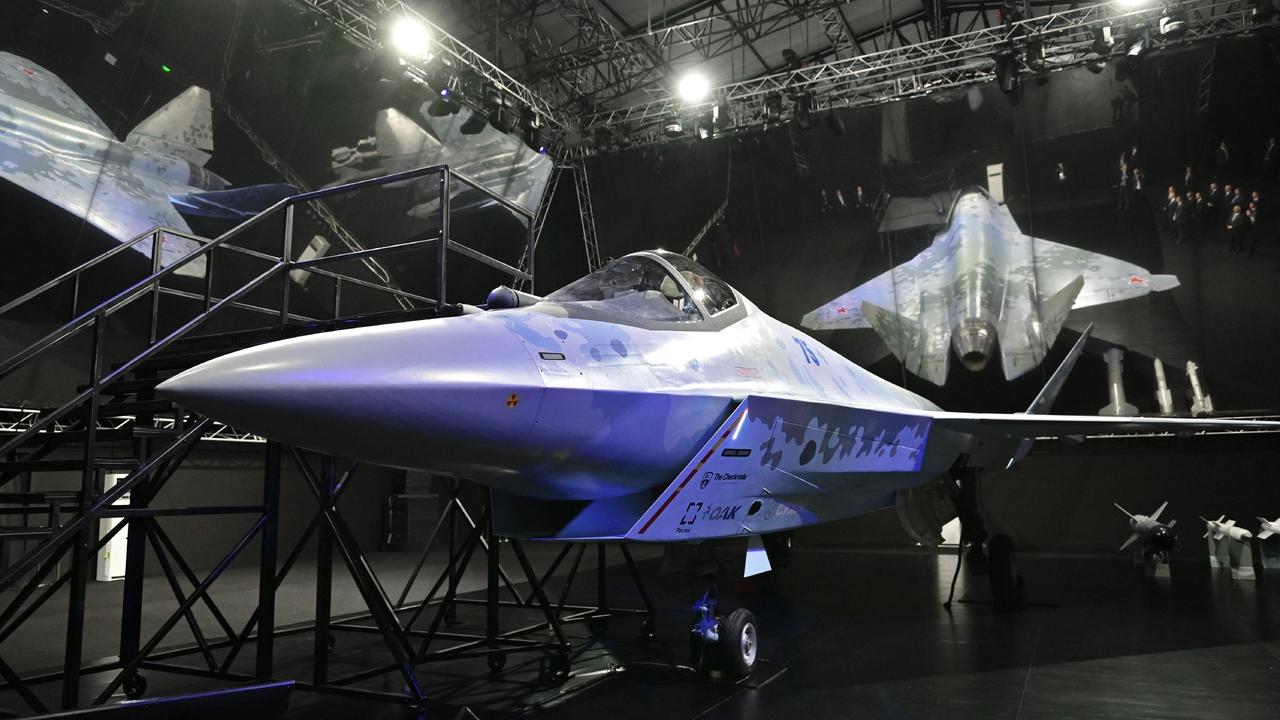 В США назвали преимущества российского Су-75