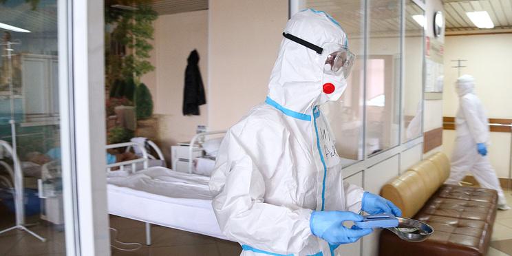 Минимум смертей в Москве с начала весны. Главное о коронавирусе за 12 сентября