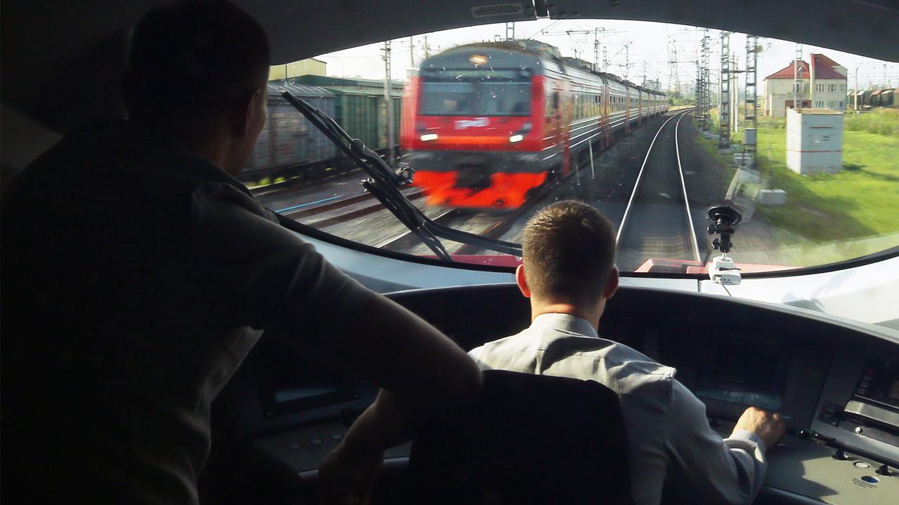 ФСБ задержала пытавшегося вывезти золото в Китай машиниста российского поезда