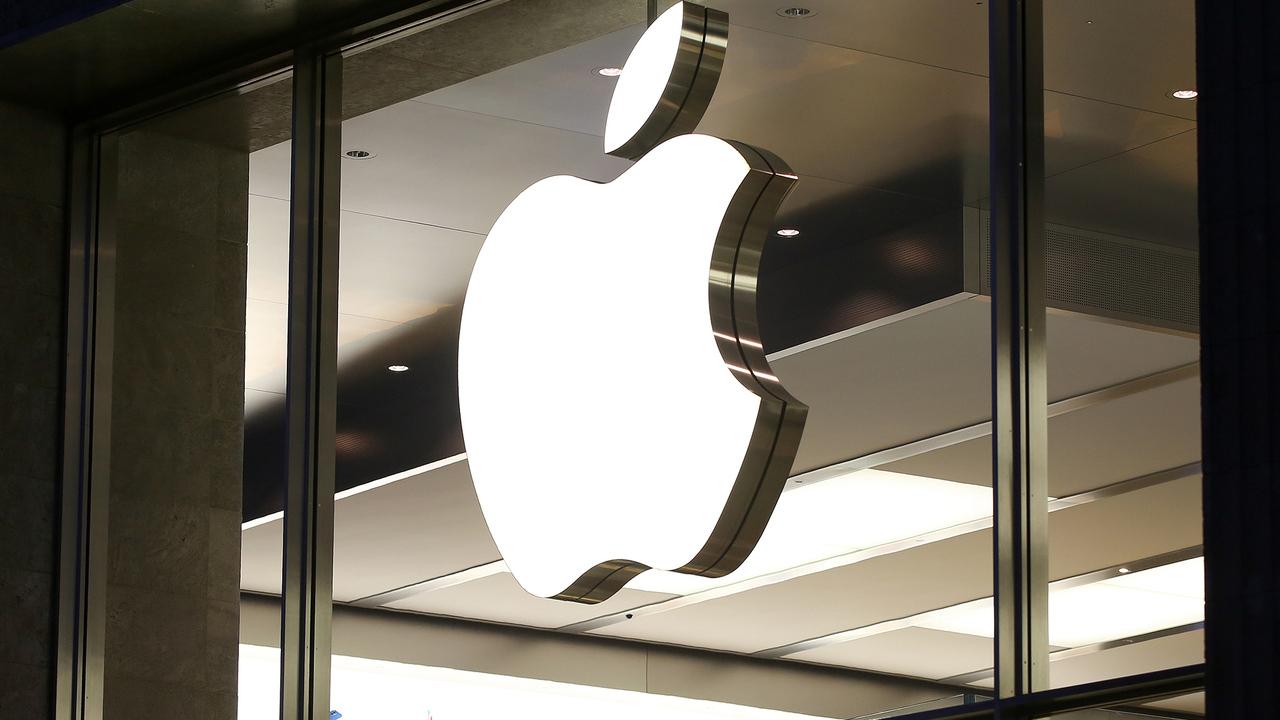 Apple представила новые iPhone, iPad и Apple Watch