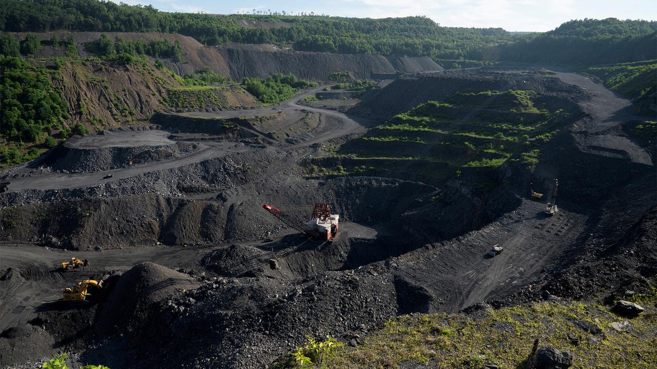 США откажутся от угля к 2030 году