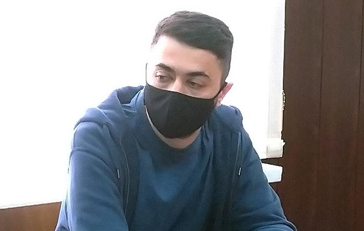 Суд приостановил распоряжение МВД о запрете пребывания комика Мирзализаде в РФ