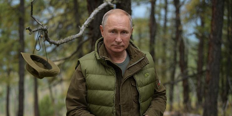 """""""Это же Путин, он не спит"""". Что мы знаем о привычках и жизненных принципах президента"""