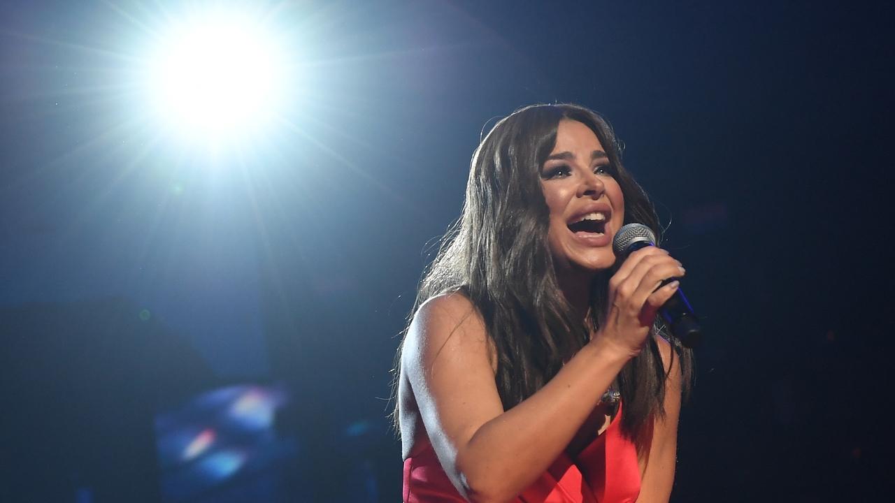 Украинская певица пожаловалась на травлю на родине