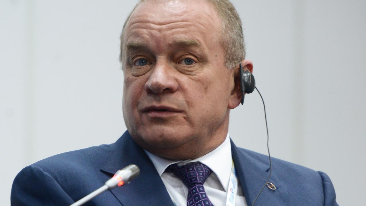 Следствие завершило расследование по делу против экс-главы «Энергии»