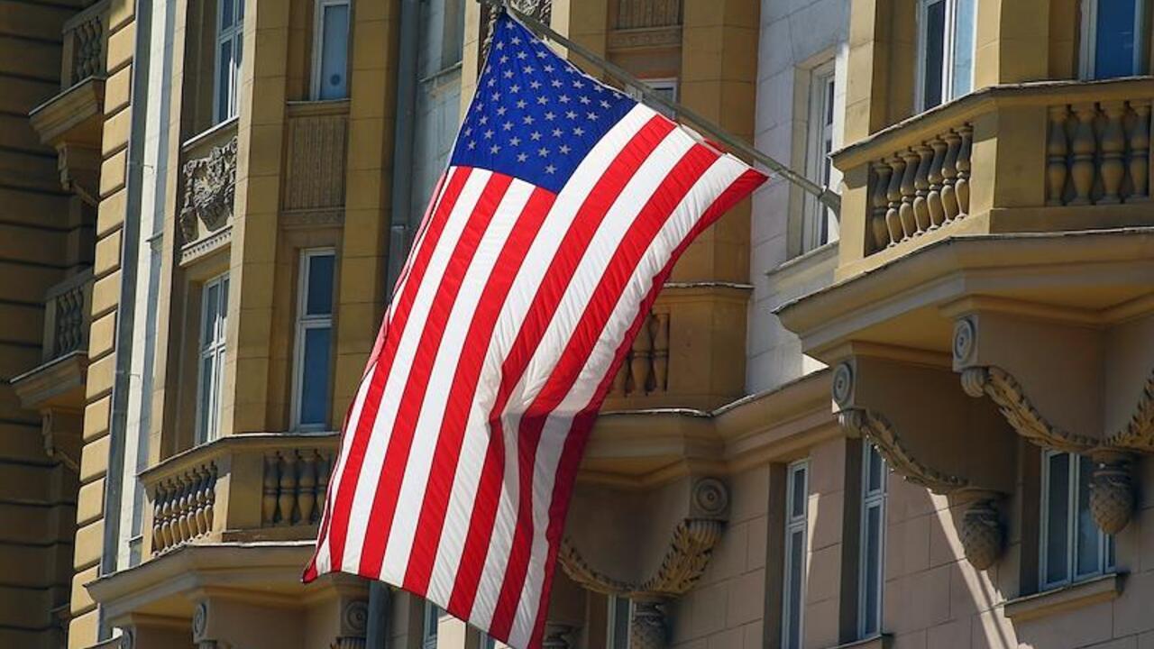 Сотрудники посольства США имели возможность вернуть украденный ими рюкзак