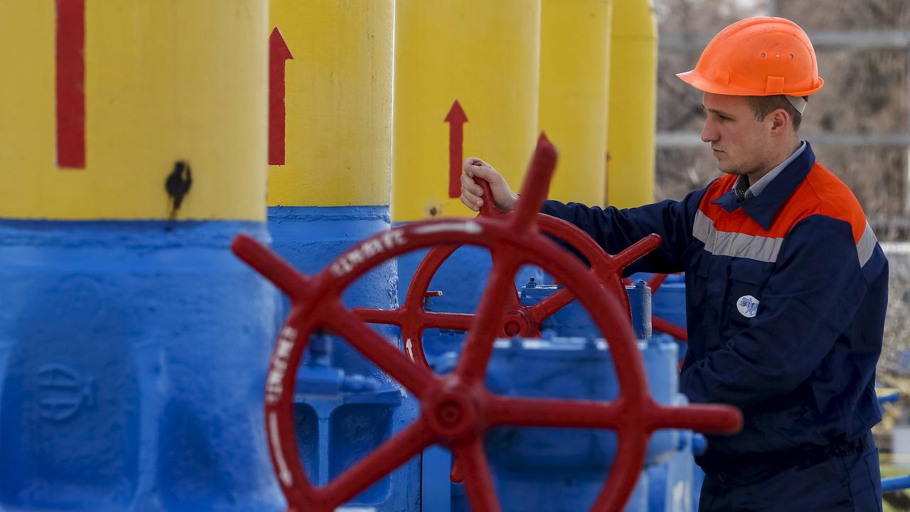 Дефицит газа сохранился после заявления Путина