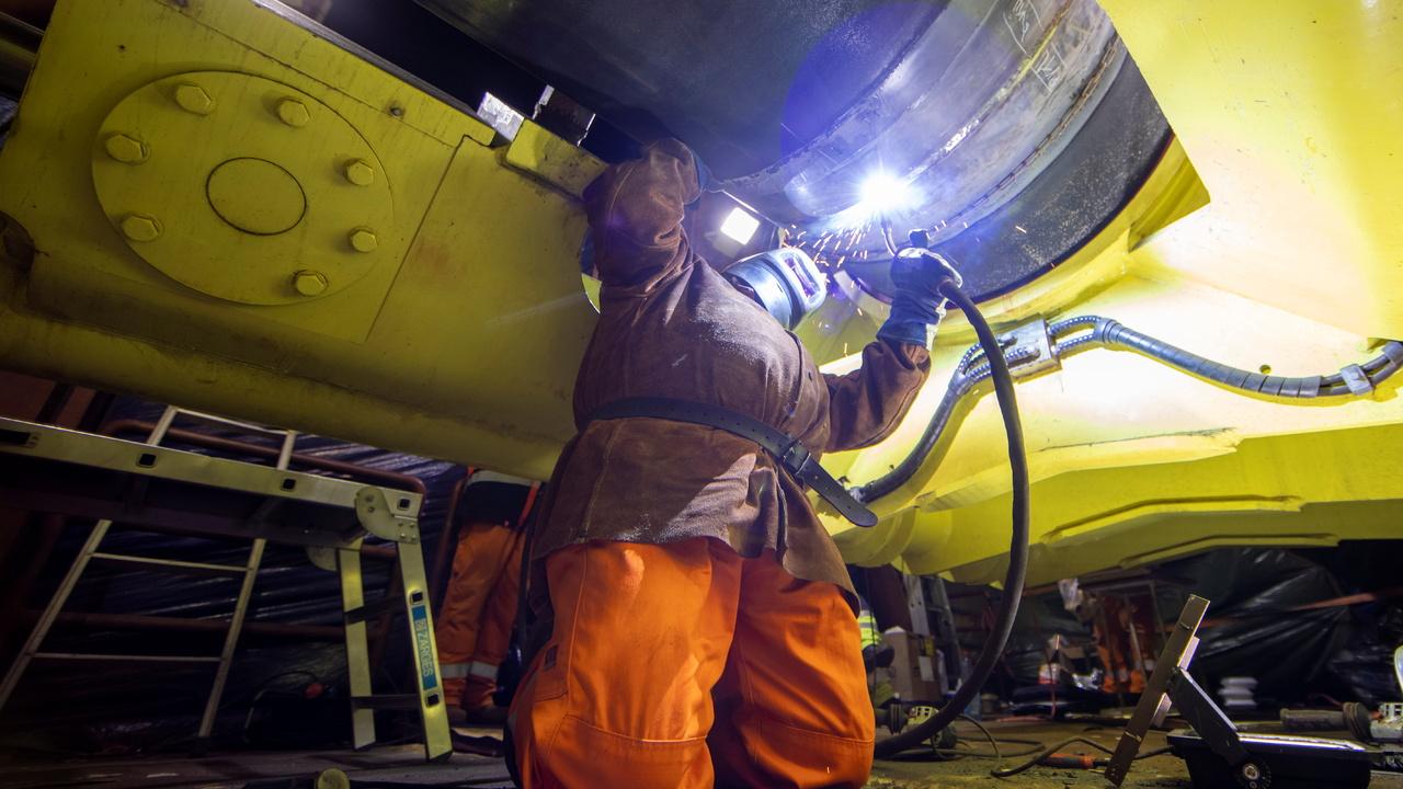 S&P усомнилось в наличии у «Газпрома» мощностей для увеличения добычи газа