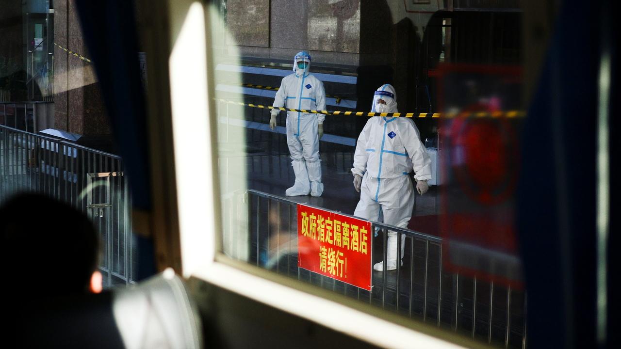 Ученые опровергли возникновение COVID-19 в Китае и утечку вируса из лаборатории