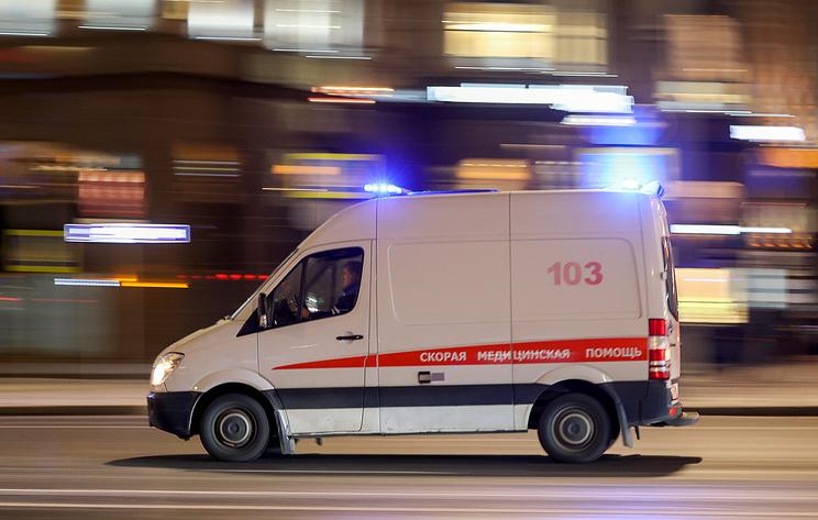 Трое детей погибли в ДТП в Подмосковье