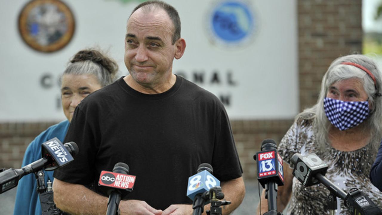 Отсидевший 37 лет в тюрьме за чужое убийство мужчина обратился в суд