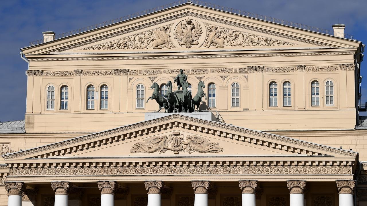Оперная певица отвергла вину Большого театра в гибели артиста