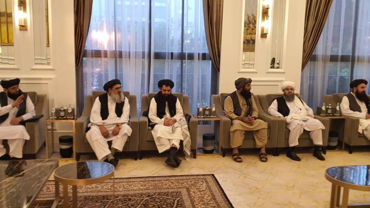 Афганистан станет получать гуманитарную помощь от США