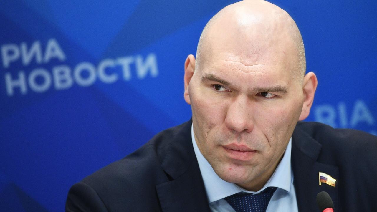 Валуев осудил Нурмагомедова за шутку об избиении пассажира метро дагестанцами
