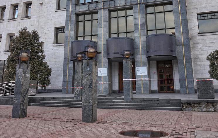 """Суд Украины заочно арестовал сына Януковича по делу о резиденции """"Межигорье"""""""