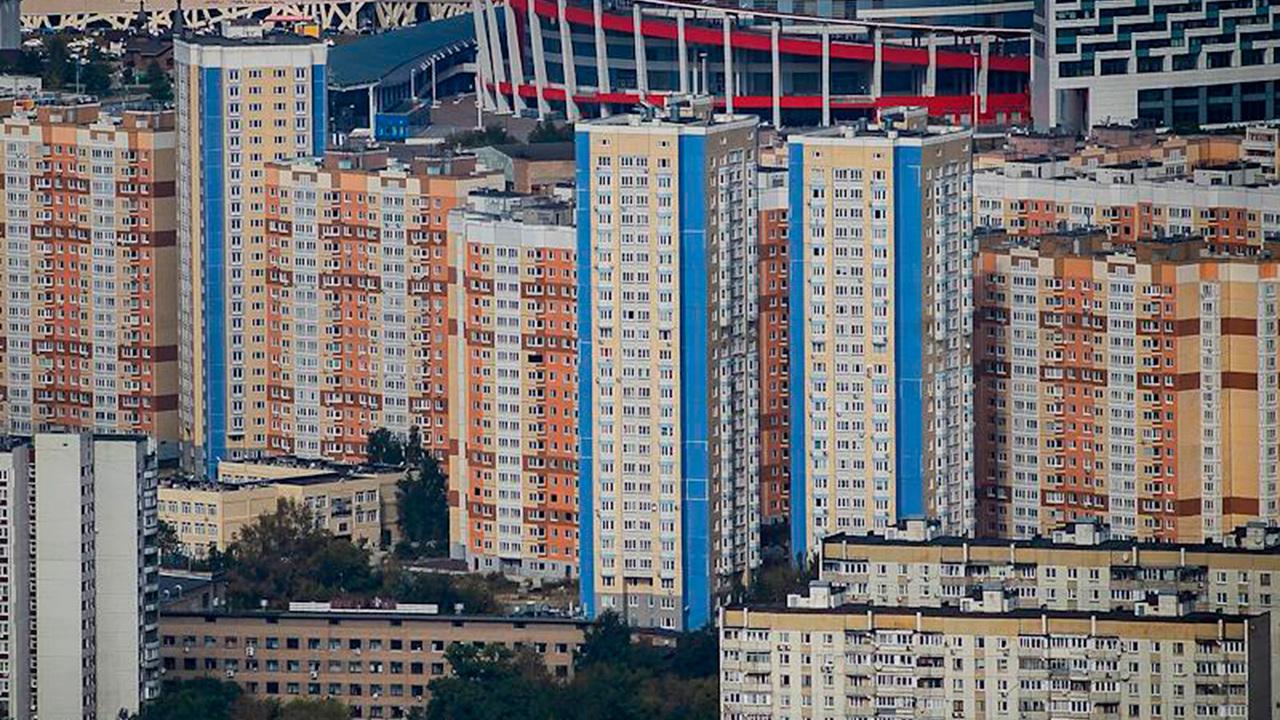 В Москве урезали скидки на квартиры