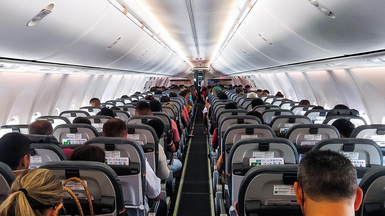 Пассажирка раскрыла способ бесплатно заполучить дополнительное кресло в самолете