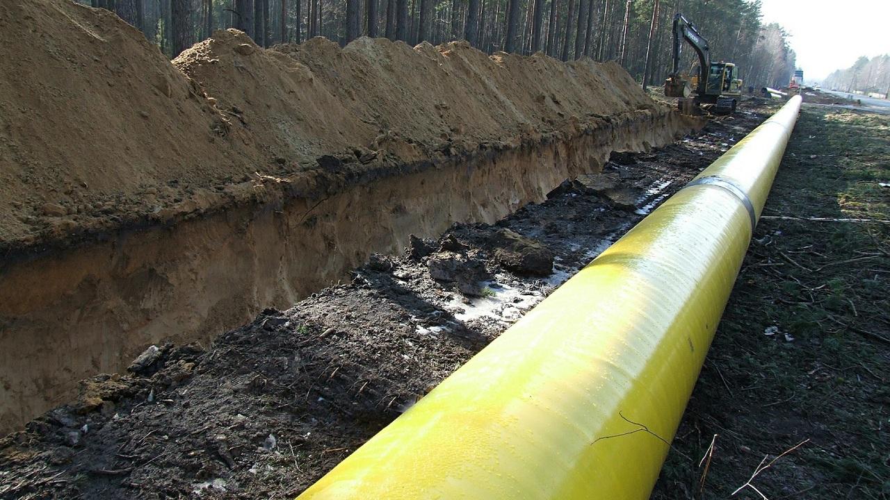 «Газпром» и Монголия согласовали прохождение газопровода по территории страны