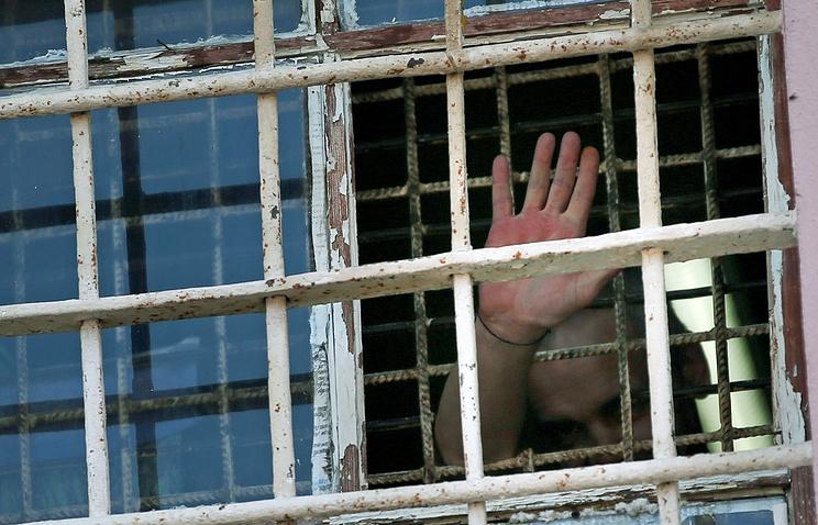 С какими болезнями сажают в тюрьму 48