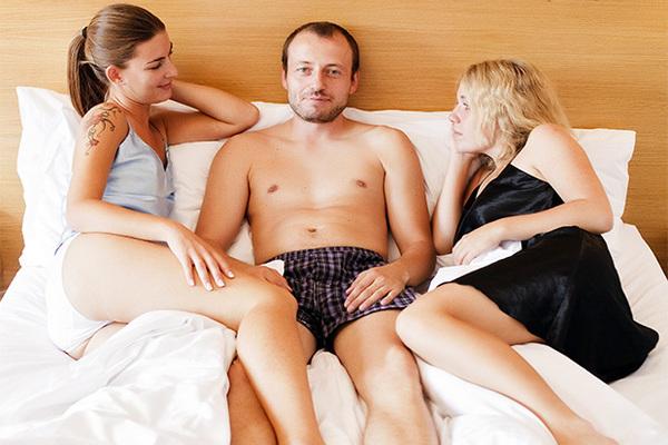 Самые известные мужские фантазии в сексе 41